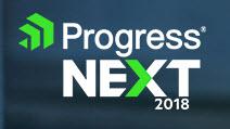ProgressNEXT 2018