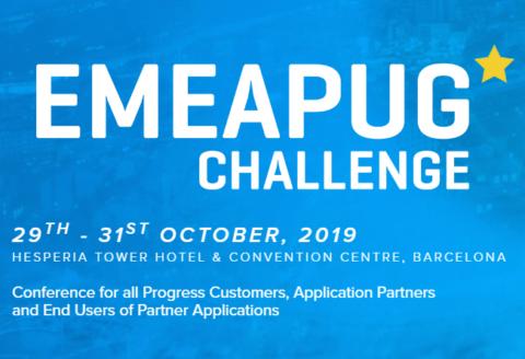EMEA PUG Challenge 2019